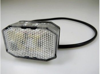 Contourlamp Flexipoint rood/wit LED | AWB Onderdelen