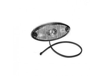 Breedtelicht Aspock LED II | AWB Onderdelen