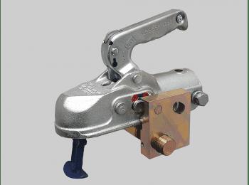 Koppelingsslot geschikt voor koppelingen vanaf 3000 kg | AWB Onderdelen