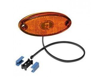 Zijmarkeringslamp Aspock LED II | AWB Onderdelen