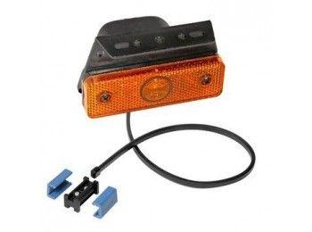 Zijmarkeringslamp Aspock LED I | AWB Onderdelen