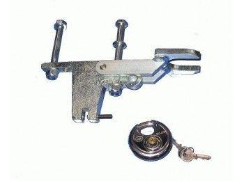 DoubleLock Fixed Lock type A | AWB Onderdelen