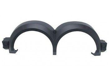 Spatbord voor paardentrailers | AWB Onderdelen