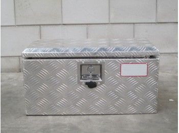 Aluminium bagagebox 60cm | AWB Onderdelen