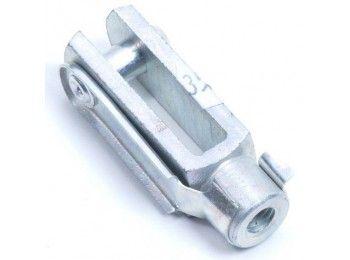 Gaffel m10 x 40 | AWB Onderdelen