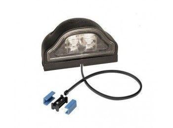 Kentekenverlichting Aspock LED | AWB Onderdelen