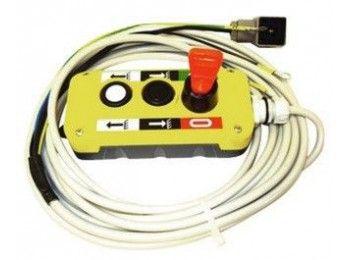 Kipper afstandbediening + sleutel | AWB Onderdelen