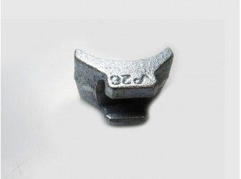 Neuswielklem nok | AWB Onderdelen