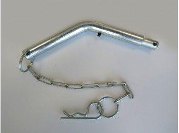 Kipper pen 16 mm / 12 mm | AWB Onderdelen