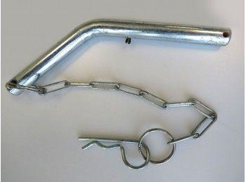 Kipper pen 14 mm | AWB Onderdelen