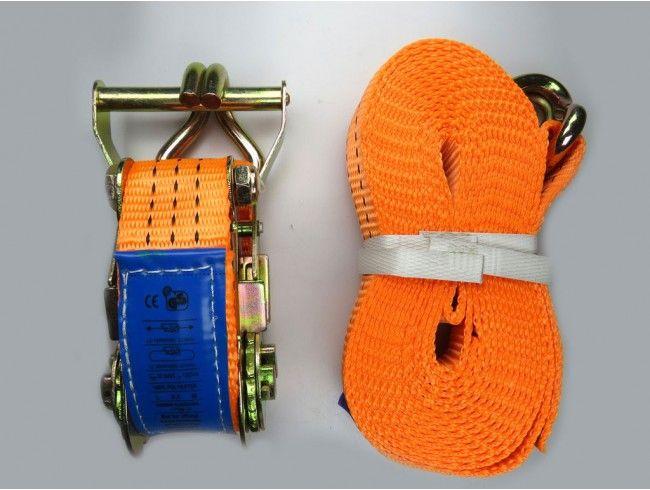 Spanband 6 mtr. 3000 kg | Afbeelding 1 | AWB Onderdelen