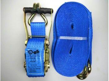 Spanband 9 mtr. 5000 kg | AWB Onderdelen