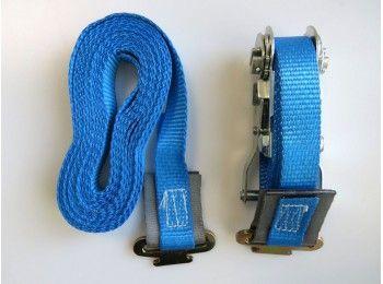 Spanband voor ladingrail 5mtr. | AWB Onderdelen
