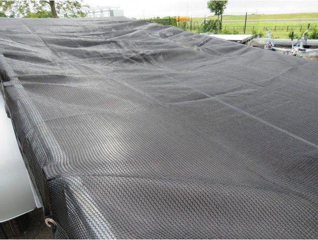Aanhangwagen net FIJNMAZIG Proline 2800x1600 | Afbeelding 3 | AWB Onderdelen