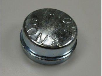 Naafdop Knott 52 mm | AWB Onderdelen