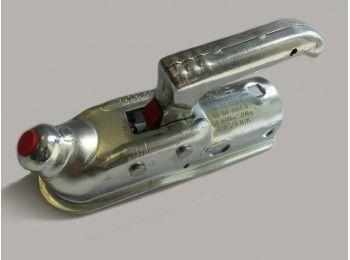 Koppeling AK 160 50 mm | AWB Onderdelen